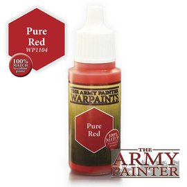 Army Painter Army Painter - Pure Red