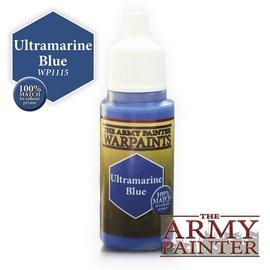 Army Painter Army Painter - Ultramarine Blue