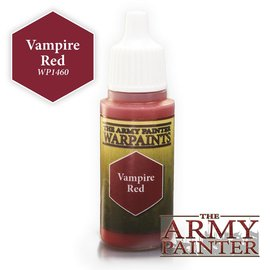 Army Painter Army Painter - Vampire Red