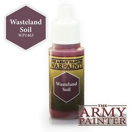 Army Painter Army Painter - Wasteland Soil