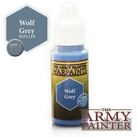 Army Painter Army Painter - Wolf Grey