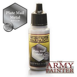 Army Painter Army Painter - Plate Mail Metal