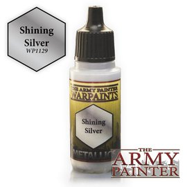 Army Painter Army Painter - Shining Silver