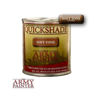 Army Painter Army Painter - Quickshade - Soft Tone 250ml