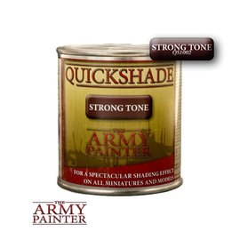Army Painter Army Painter - Quickshade - Strong Tone 250ml