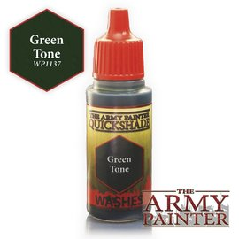 Army Painter Army Painter - Green Tone Ink