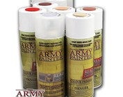 Army Painter Spray