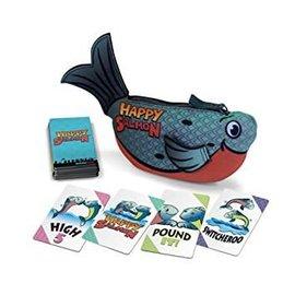 North Star Games Happy Salmon - Blue