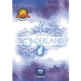Renegade Wonderland International Tabletop Day Exclusive