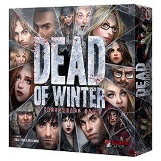 Plaid Hat Games Dead of Winter (ANA Top 40)