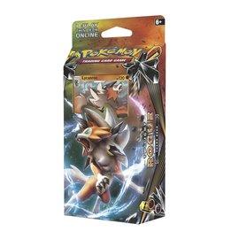 Pokemon International Pokemon - Sun & Moon Forbidden Light Theme Deck - Twilight Rogue