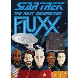 Looney Labs Star Trek Next Generation Fluxx