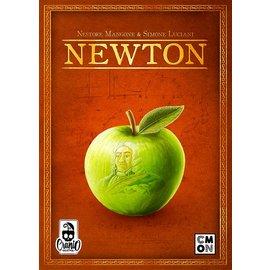 Cool Mini or Not Newton