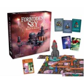 Gamewright Forbidden Sky