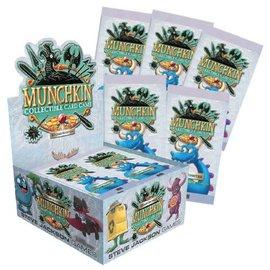 Steve Jackson Games Munchkin CCG - Core Booster Box