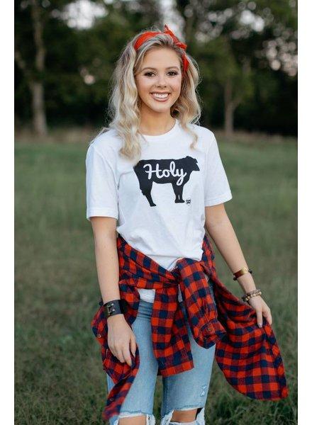 SC Holy Cow Tee