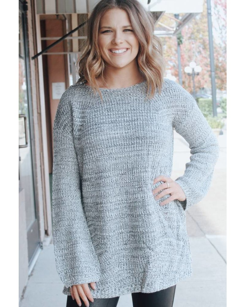 HYFVE Oreo Flow Sweater H18C776