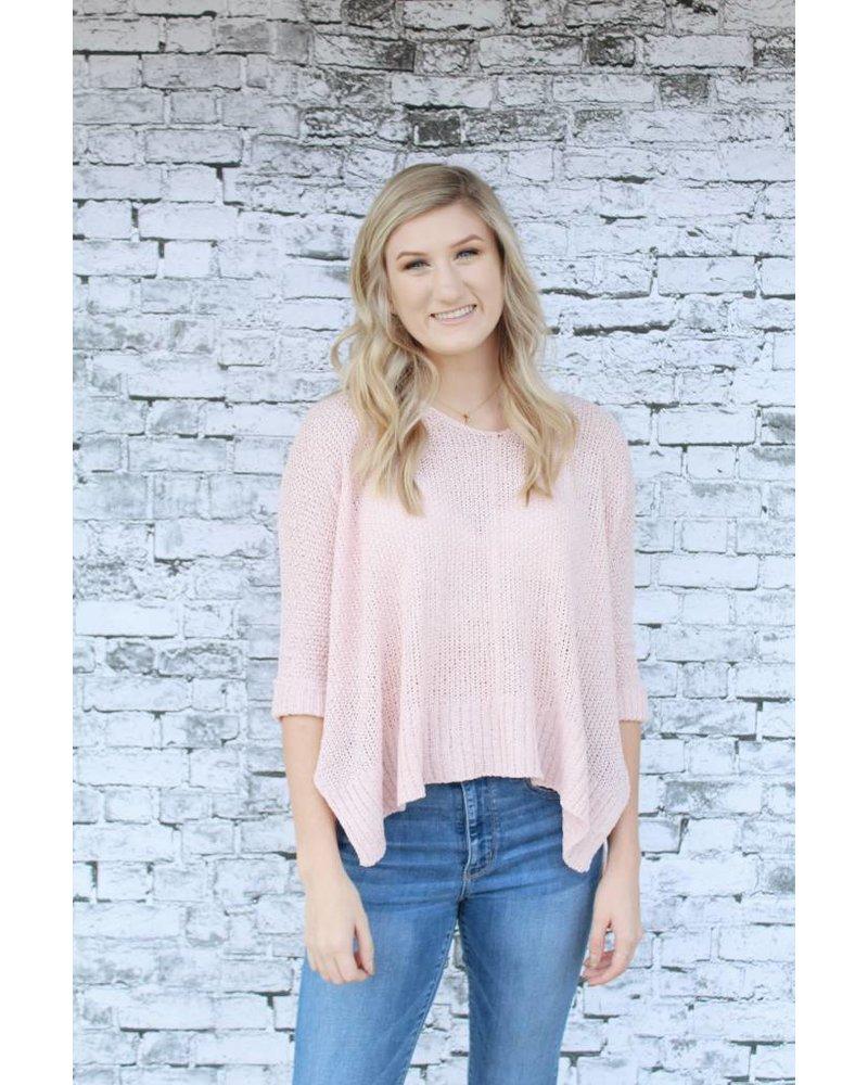 Trend:notes Bubblegum Dream Sweater