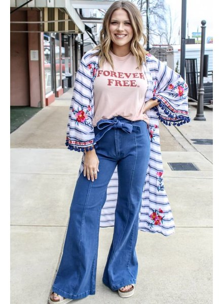 Trend:notes Tied up Groovy Belles