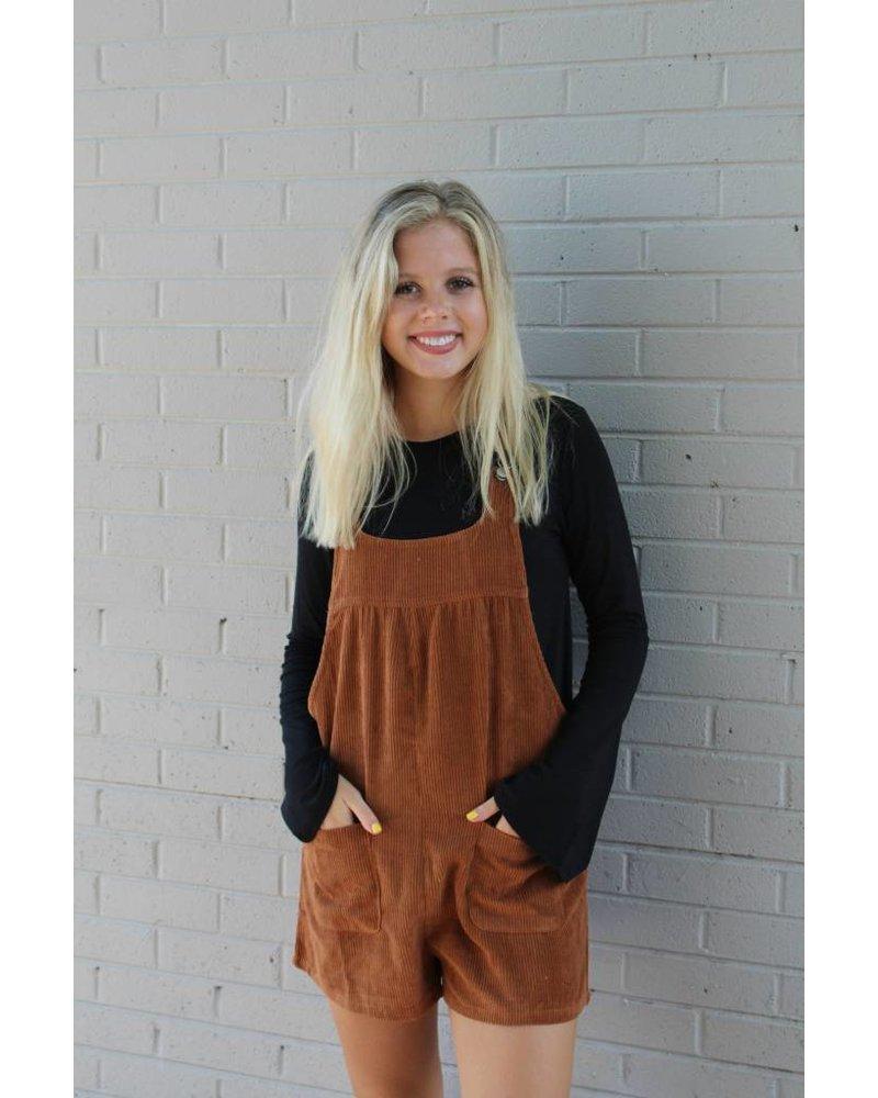 Fashionistas Caroline Cord Jumper P71383