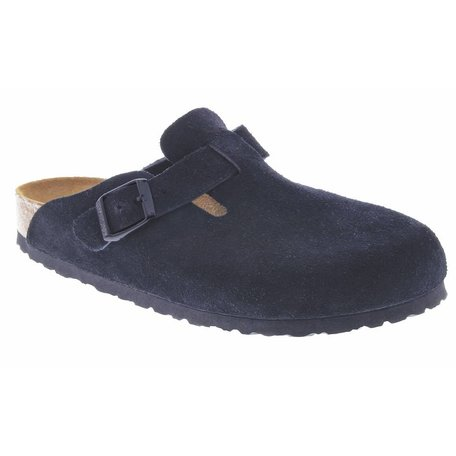 Boston SFB Leather Clog Narrow