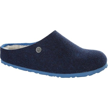 Kaprun Happy Lamb Clog Narrow