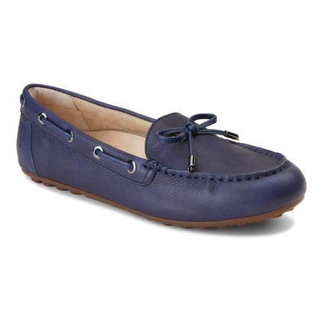 Honor Virginia Leather Moccasin