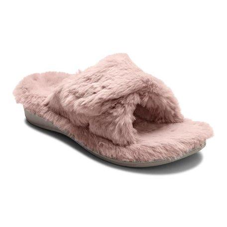 Indulge Relax Plush Slipper