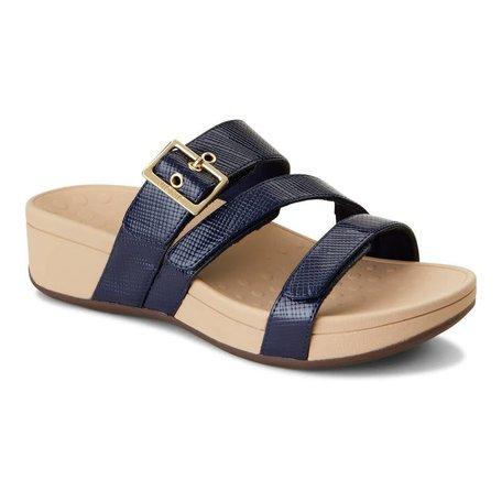 Pacific Rio Platform Sandal