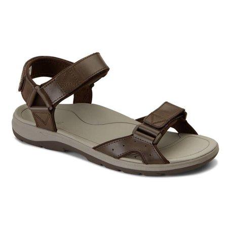 Canoe Leo Backstrap Sandal