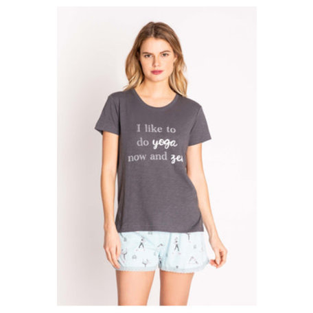 Playful Prints SS T-shirt