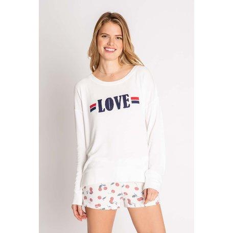 LS Top Mon Cheri Love