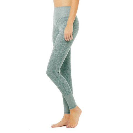 High Waist Lounge Legging W5600R/W5762R