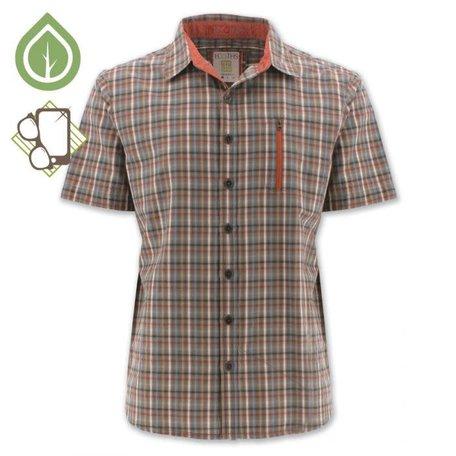 Beckham SS Shirt
