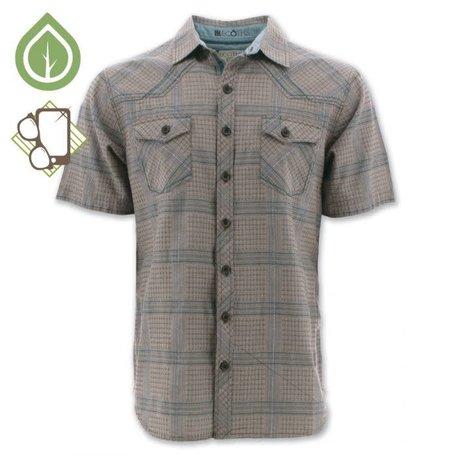 Laramie SS Shirt