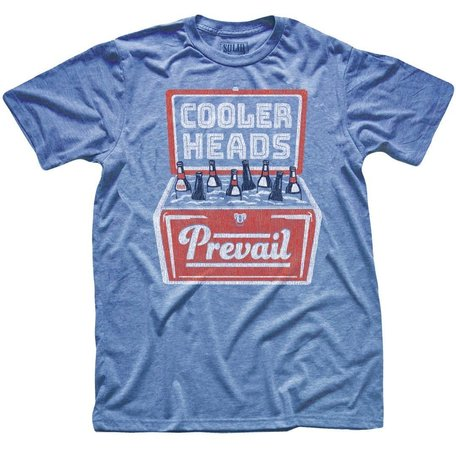 Cooler Heads T-Shirt