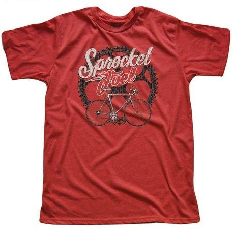 Sprocket Fuel T-Shirt