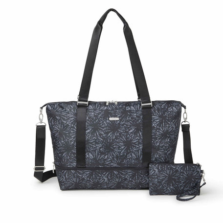 Expandable Carry On Duffle - CAD280