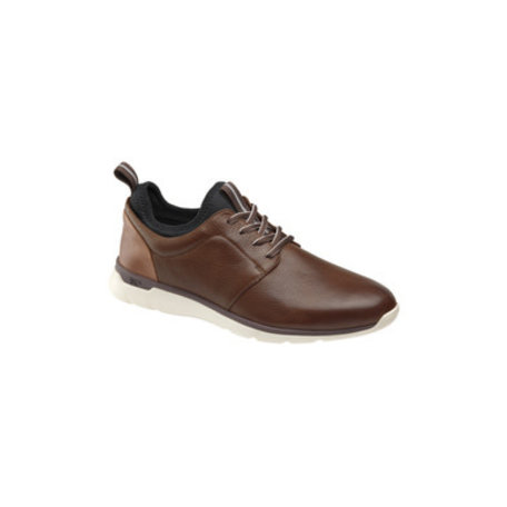 Prentiss Plain Toe Lace-Up