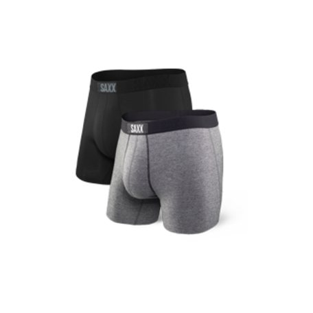 Vibe Boxer Brief 2PK