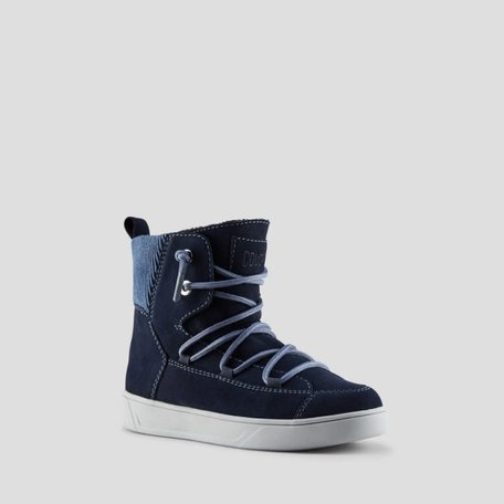Briar Suede Sneaker Boot