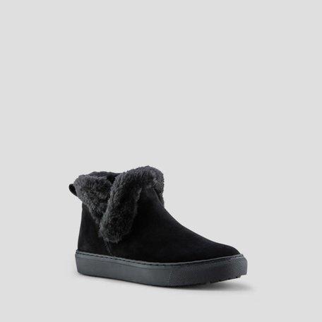 Duffy Suede Winter Sneaker