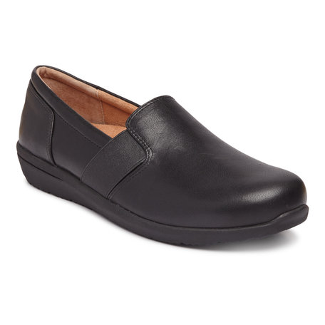 Magnolia Gianna Leather Slip-On