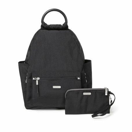 ADB334 All Day Backpack w/RFID Phone Wristlet