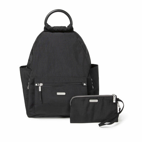 ADB334 All Day Backpack with RFID Phone Wristlet
