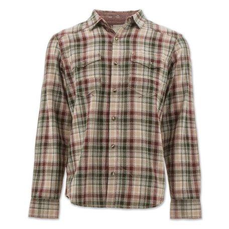 Kaden LS Shirt