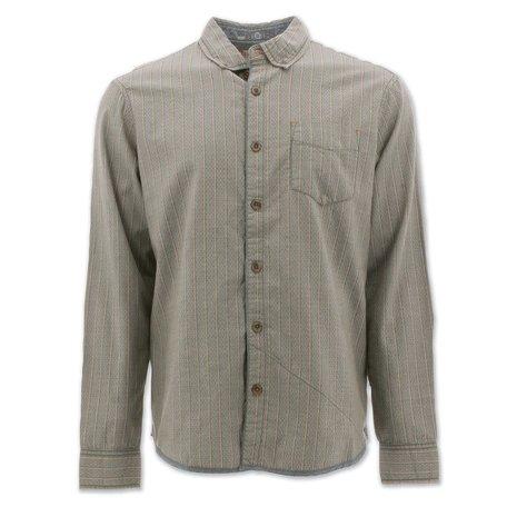 Nathan LS Shirt