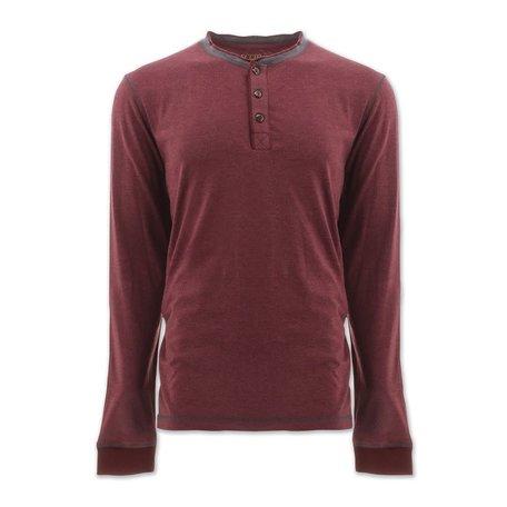 Ashton Henley Shirt