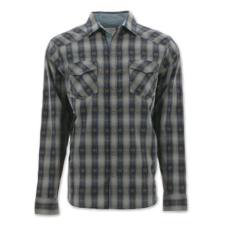 McCoy LS Shirt