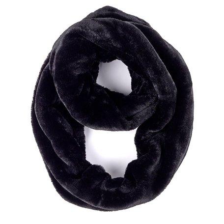 EC0187 Long Faux Fur Loop